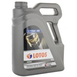 Lotos Diesel 15W40...