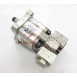 Pompa A 0.72X z Podstawą