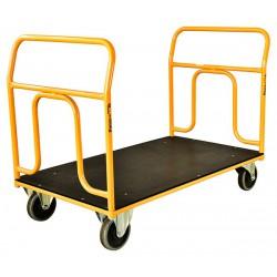 Wózek Platformowy Dwie Poręcze