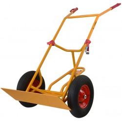 Wózek do beczek