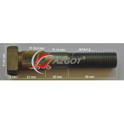 Szpilka Koła GPW 1600