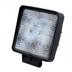 Lampa halogenowa led kwadrat