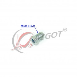 Złączka 105 M10x1
