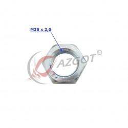 Przeciwnakrętka M36x2