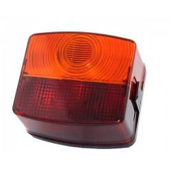 Lampa Tylna Linde 335-352