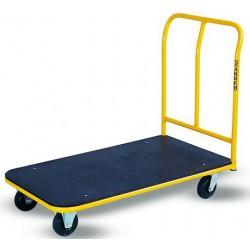 Wózek Platformowy z Płyty