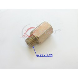 Zawór Filtra Paliwa DV1792