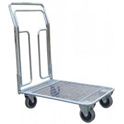 Wózek Platformowy Kratka