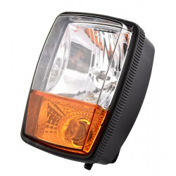 Lampa przednia XF CPQD20-35