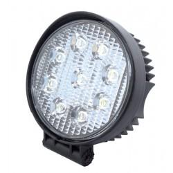 Lampa Led Okrągła 10-80V
