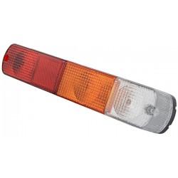 Lampa Tylna Zespolona 260x50