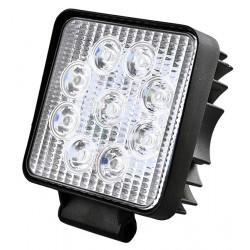 Lampa Led Kwadrat 10-110V