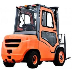 Wózek Widłowy Diesel Seria...