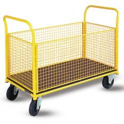 Wózek Kosz Transportowy...