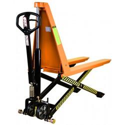 Wózek Nożycowy Manualny 1000kg